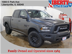 2018 Ram 1500 Crew Cab 4x4, Pickup #618138 - photo 1