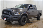 2018 Ram 1500 Crew Cab 4x4, Pickup #618138 - photo 4