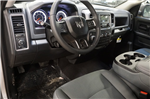 2018 Ram 1500 Quad Cab 4x4,  Pickup #618147 - photo 10