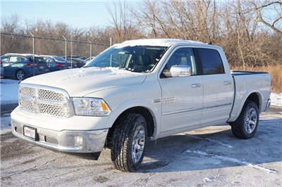 2018 Ram 1500 Crew Cab 4x4 Pickup #618151 - photo 4