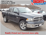 2018 Ram 1500 Crew Cab 4x4, Pickup #618152 - photo 1