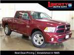 2018 Ram 1500 Quad Cab 4x4,  Pickup #618185 - photo 1