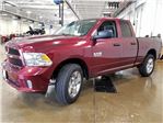 2018 Ram 1500 Quad Cab 4x4,  Pickup #618185 - photo 4