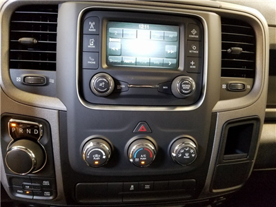 2018 Ram 1500 Quad Cab 4x4,  Pickup #618186 - photo 17