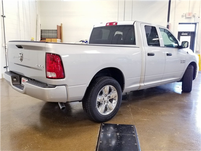 2018 Ram 1500 Quad Cab 4x4,  Pickup #618186 - photo 2