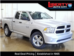 2018 Ram 1500 Quad Cab 4x4,  Pickup #618186 - photo 1