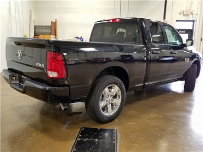 2018 Ram 1500 Quad Cab 4x4,  Pickup #618211 - photo 2
