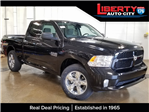 2018 Ram 1500 Quad Cab 4x4,  Pickup #618211 - photo 1