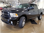 2018 Ram 1500 Quad Cab 4x4,  Pickup #618211 - photo 4