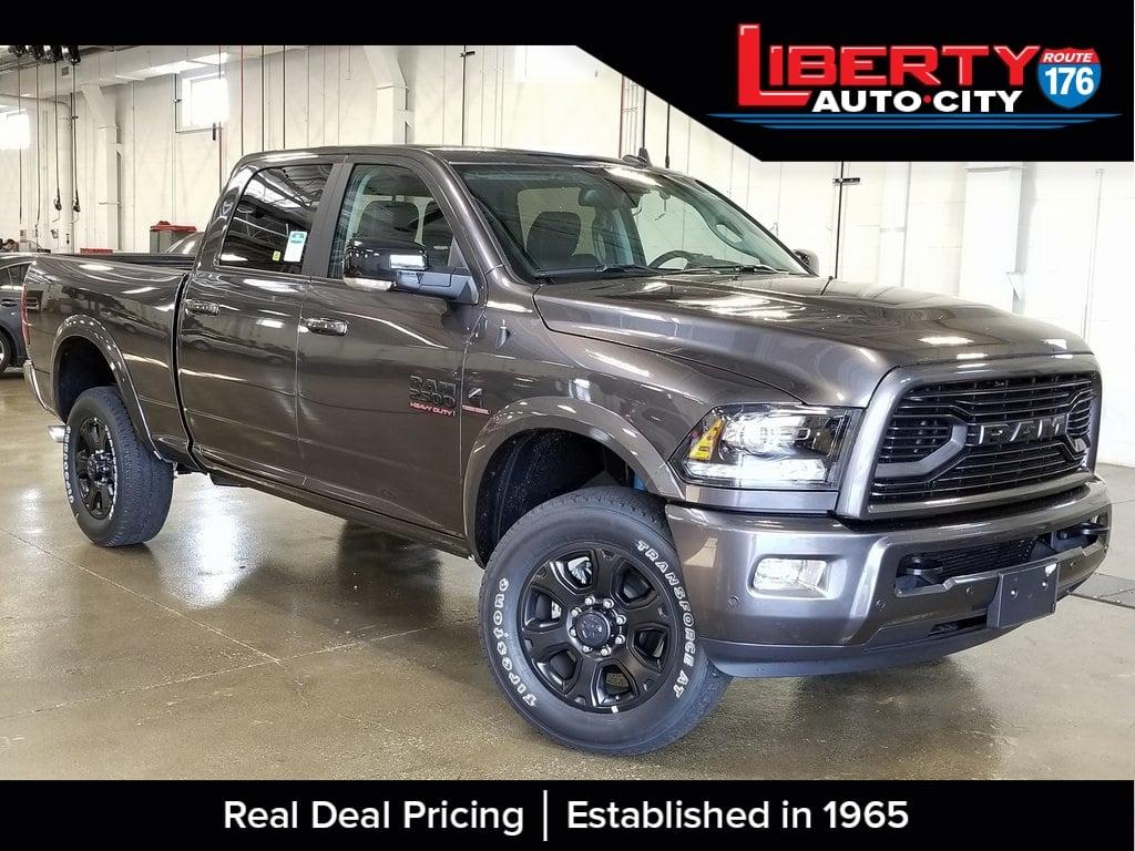 Ram Ram 2500 Pickup Trucks | Libertyville, IL