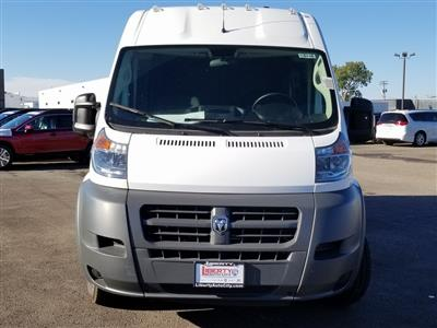 2018 ProMaster 3500 High Roof FWD,  Empty Cargo Van #618240 - photo 3