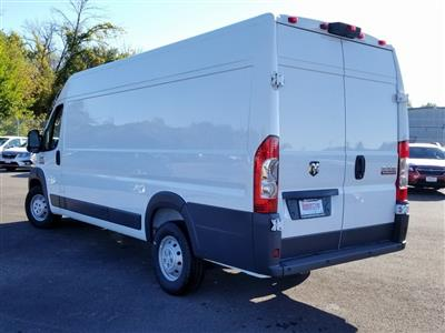 2018 ProMaster 3500 High Roof FWD,  Empty Cargo Van #618240 - photo 5