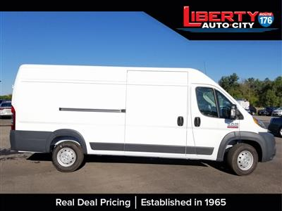 2018 ProMaster 3500 High Roof FWD,  Empty Cargo Van #618240 - photo 8