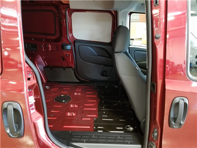 2018 ProMaster City FWD,  Empty Cargo Van #618246 - photo 10