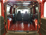 2018 ProMaster City FWD,  Empty Cargo Van #618246 - photo 2