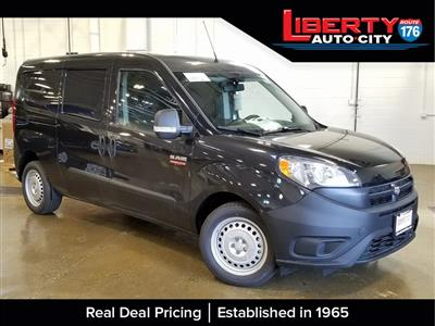 2018 ProMaster City FWD,  Empty Cargo Van #618259 - photo 1