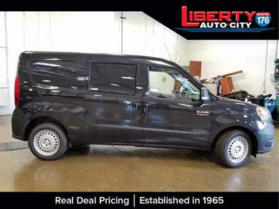 2018 ProMaster City FWD,  Empty Cargo Van #618259 - photo 7