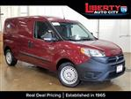 2018 ProMaster City FWD,  Empty Cargo Van #618262 - photo 1