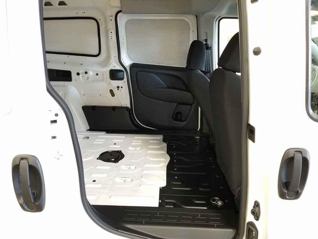 2018 ProMaster City FWD,  Empty Cargo Van #618264 - photo 10