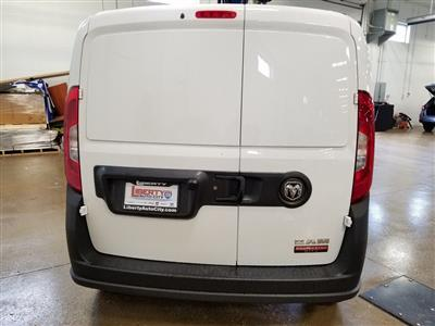 2018 ProMaster City FWD,  Empty Cargo Van #618264 - photo 6