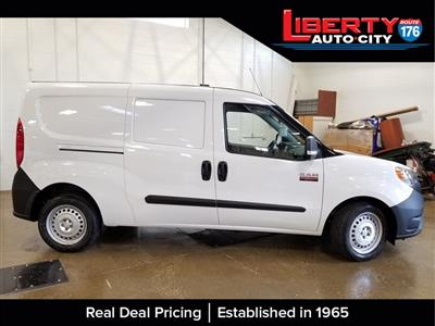 2018 ProMaster City FWD,  Empty Cargo Van #618264 - photo 8