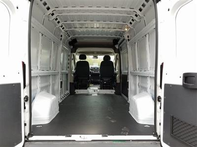 2018 ProMaster 2500 High Roof FWD,  Empty Cargo Van #618275 - photo 2
