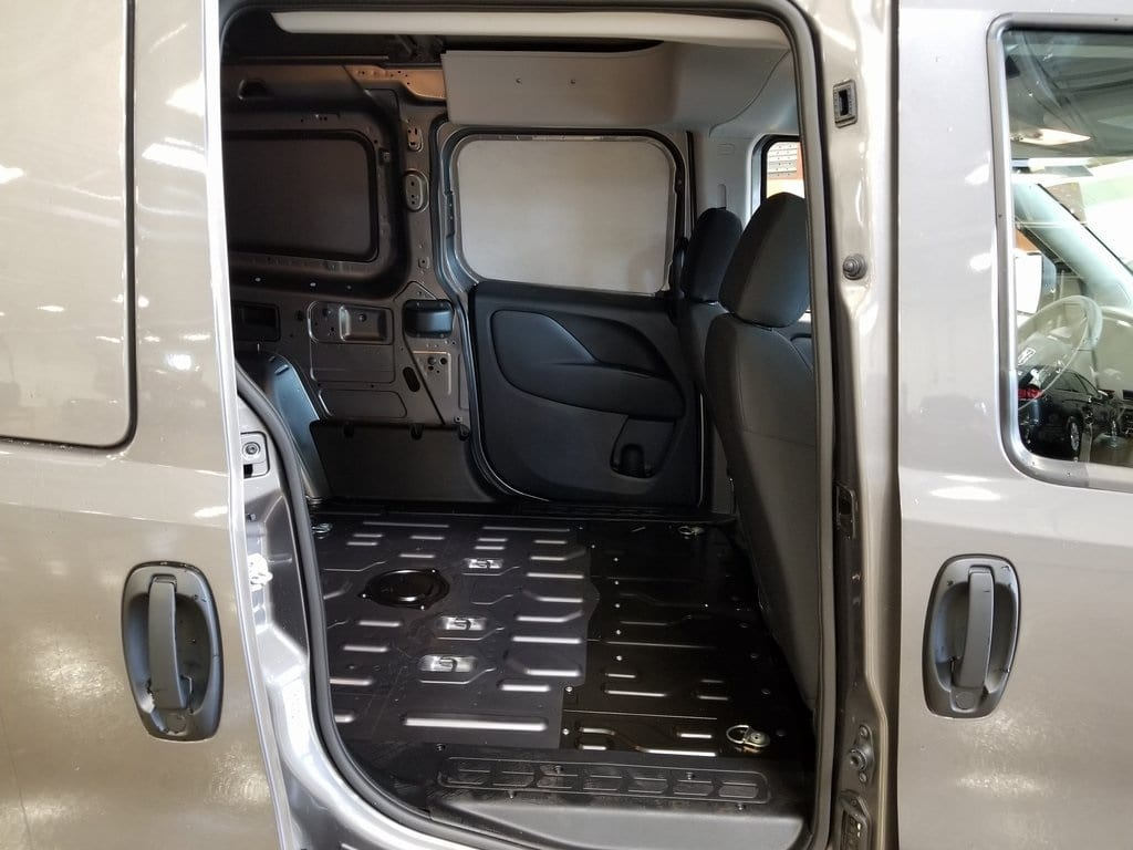 2018 ProMaster City FWD,  Empty Cargo Van #618288 - photo 11