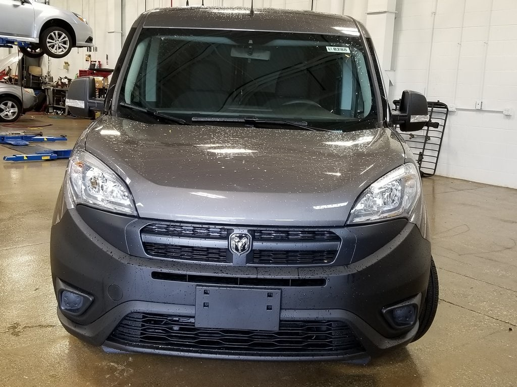 2018 ProMaster City FWD,  Empty Cargo Van #618288 - photo 3