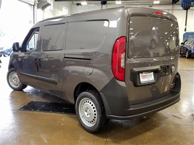 2018 ProMaster City FWD,  Empty Cargo Van #618288 - photo 5