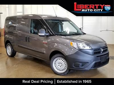 2018 ProMaster City FWD,  Empty Cargo Van #618289 - photo 1