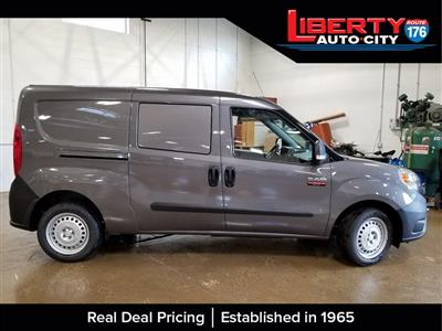 2018 ProMaster City FWD,  Empty Cargo Van #618289 - photo 8