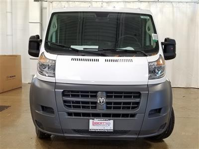 2018 ProMaster 1500 Standard Roof FWD,  Empty Cargo Van #618297 - photo 3