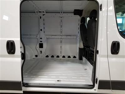 2018 ProMaster 1500 Standard Roof FWD,  Empty Cargo Van #618297 - photo 8