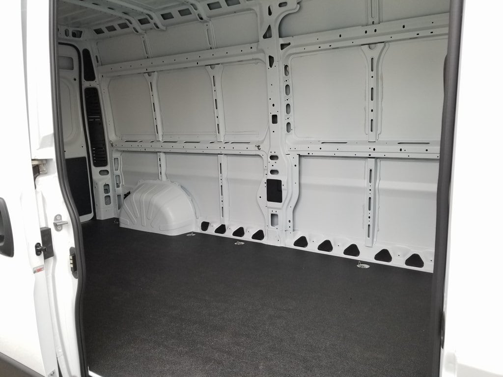 2018 ProMaster 2500 High Roof FWD,  Empty Cargo Van #618312 - photo 7