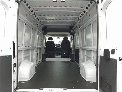 2018 ProMaster 2500 High Roof FWD,  Empty Cargo Van #618312 - photo 2