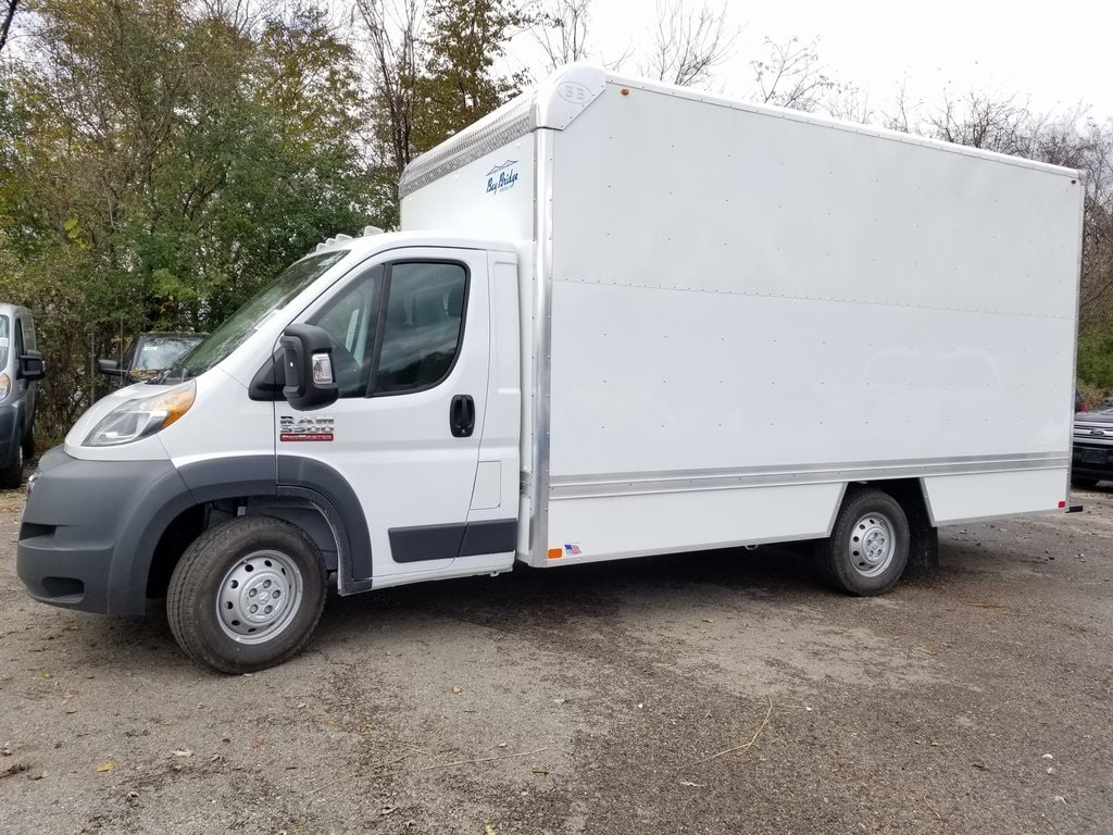 2018 ProMaster 3500 Standard Roof FWD,  Bay Bridge Classic Cutaway Van #618323 - photo 4