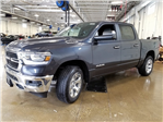 2019 Ram 1500 Crew Cab 4x4,  Pickup #619010 - photo 4