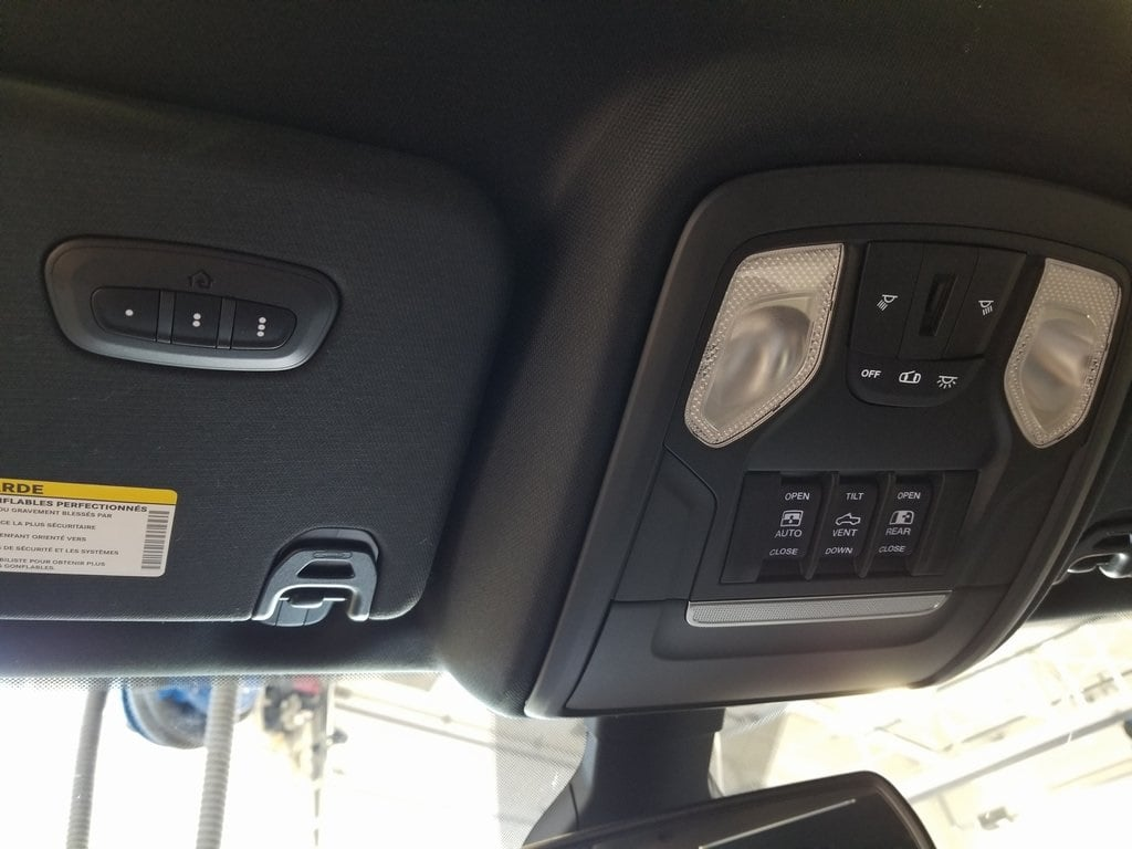 2019 Ram 1500 Quad Cab 4x4,  Pickup #619019 - photo 19