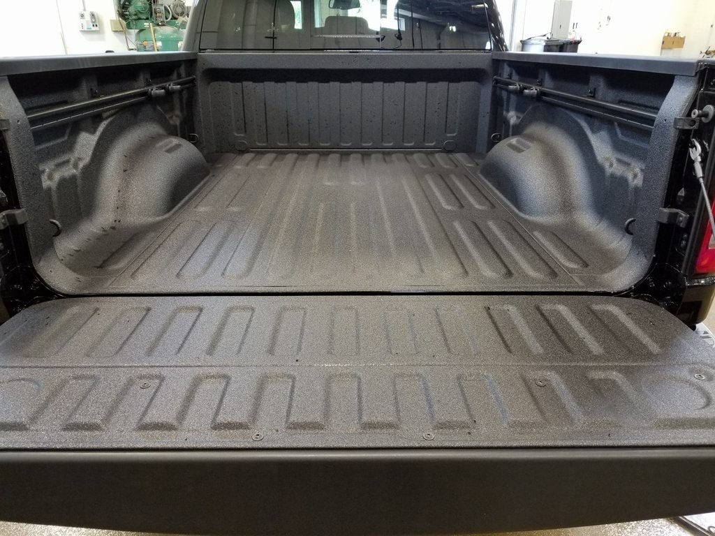 2019 Ram 1500 Quad Cab 4x4,  Pickup #619019 - photo 7