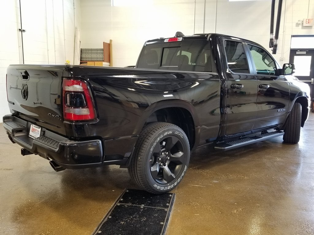 2019 Ram 1500 Quad Cab 4x4,  Pickup #619019 - photo 2