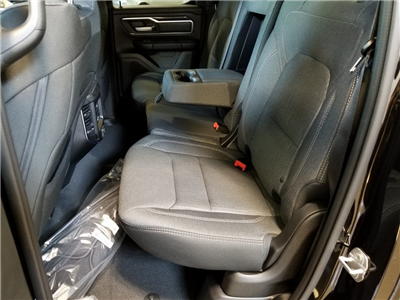 2019 Ram 1500 Quad Cab 4x4,  Pickup #619019 - photo 10