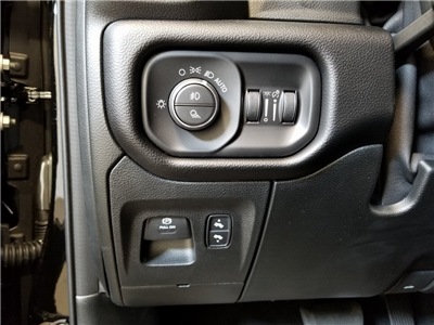2019 Ram 1500 Quad Cab 4x4,  Pickup #619019 - photo 16