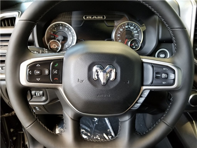 2019 Ram 1500 Quad Cab 4x4,  Pickup #619019 - photo 17