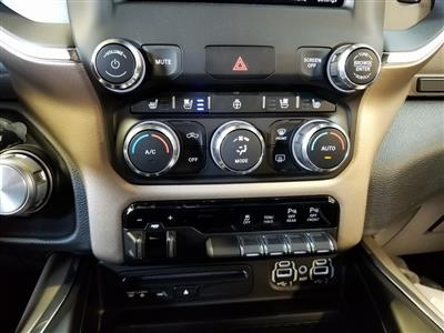 2019 Ram 1500 Crew Cab 4x4,  Pickup #619025 - photo 19