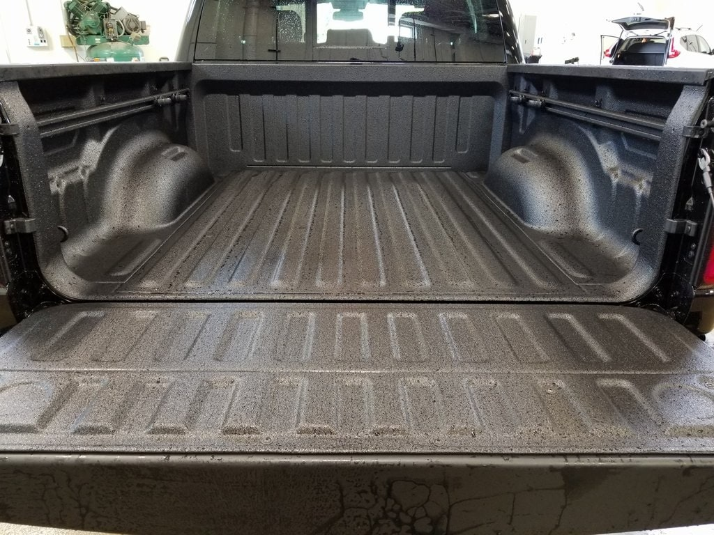 2019 Ram 1500 Crew Cab 4x4,  Pickup #619027 - photo 7