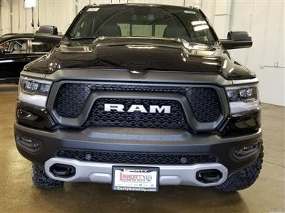 2019 Ram 1500 Crew Cab 4x4,  Pickup #619027 - photo 3