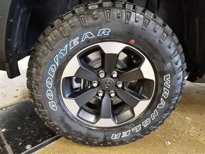 2019 Ram 1500 Crew Cab 4x4,  Pickup #619027 - photo 9