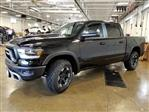 2019 Ram 1500 Crew Cab 4x4,  Pickup #619027 - photo 4