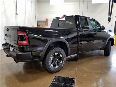 2019 Ram 1500 Quad Cab 4x4,  Pickup #619028 - photo 2