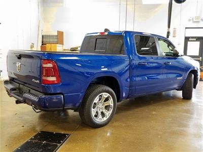 2019 Ram 1500 Crew Cab 4x4,  Pickup #619029 - photo 2